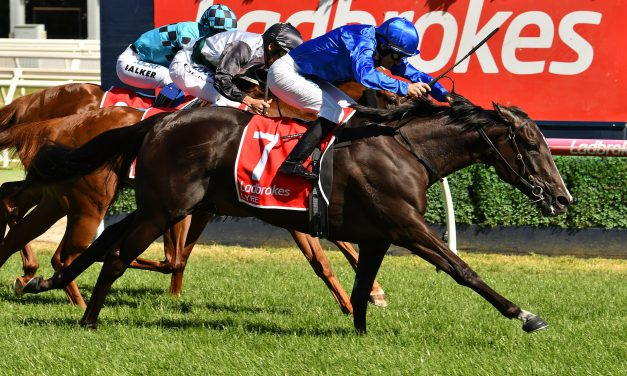 Blue Diamond Stakes winner Lyre heads up 2019 Quezette Stakes nominations