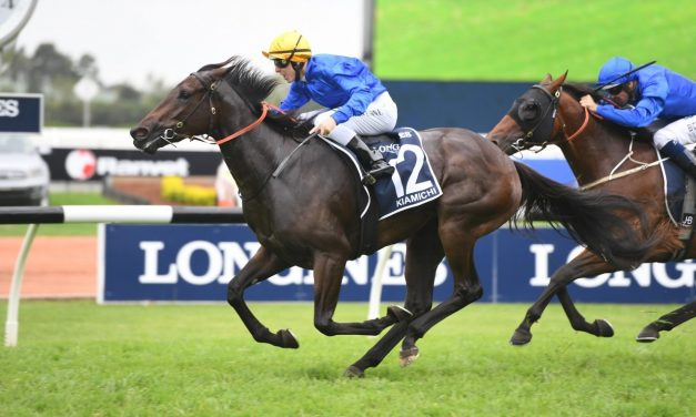 Record nominations for $1 million 2019 Thousand Guineas