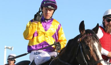 Kiwi outsider The Bostonian scores upset win in 2019 Doomben 10,000