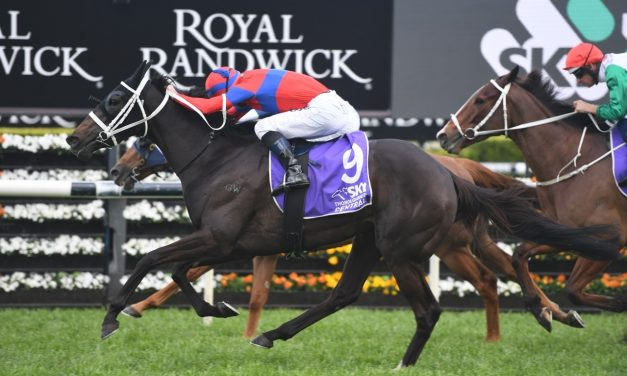 Waller gives himself a chance of a 5th Cox Plate win with 18 nominations