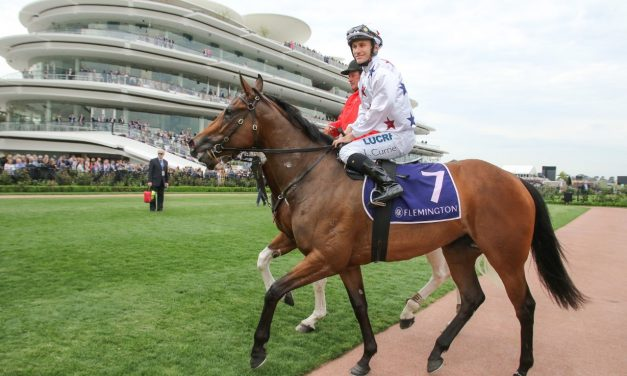 The Everest Next for Sunlight Following Gilgai Stakes Triumph