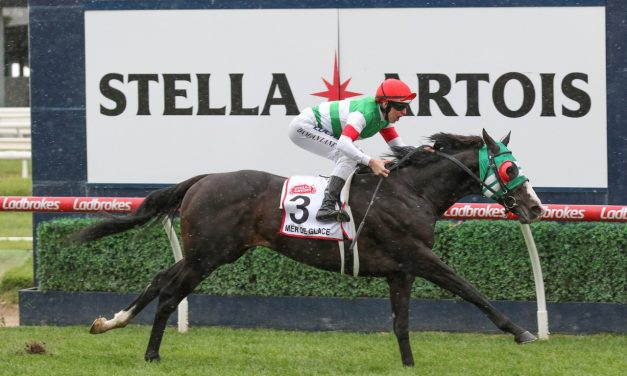 Moreira confirmed for Melbourne Cup favourite Constantinople