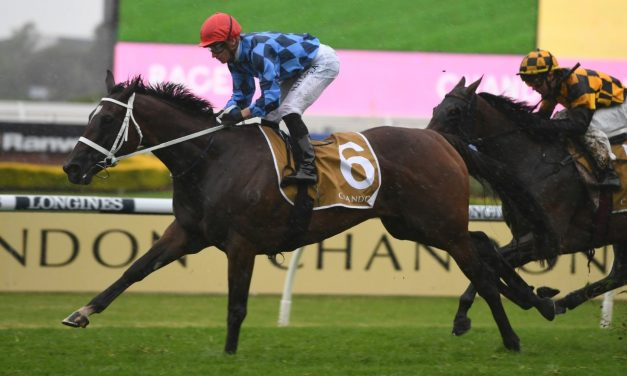 Funstar favoured to be too good for Probabeel in Vinery Stud Stakes