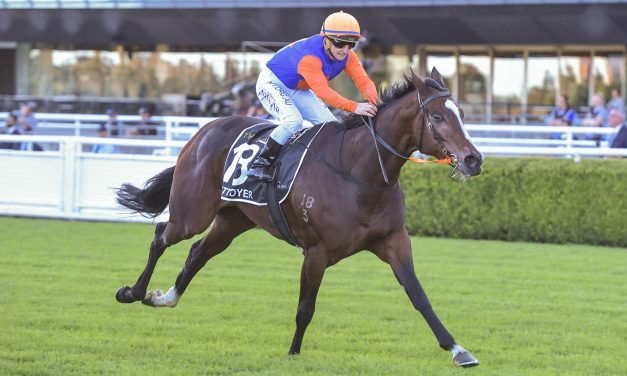 2020 Doncaster Mile Results: Nettoyer Wins in a Boilover