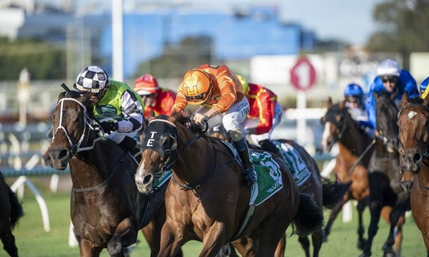 Tyzone and Vanna Girl to face off in 2020 Epsom Handicap