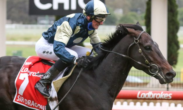 2020 Ladbrokes Cox Plate Winner: Boss Claims Win No. 4 Aboard Irish Raider Sir Dragonet