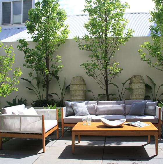 The Art Of Indoor Outdoor Living Decor Design Show Melbourne Informa