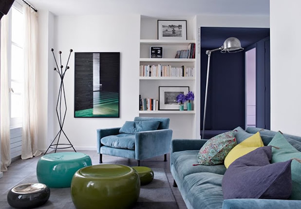 Interior Design Color Theory Excellent How To Choose The