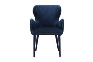 GlobeWest Blue Chair