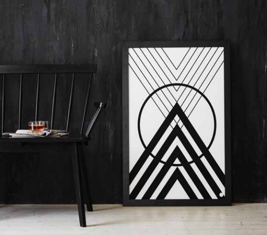 Blog decor design show melbourne informa - Modern small spaces minimalist ...