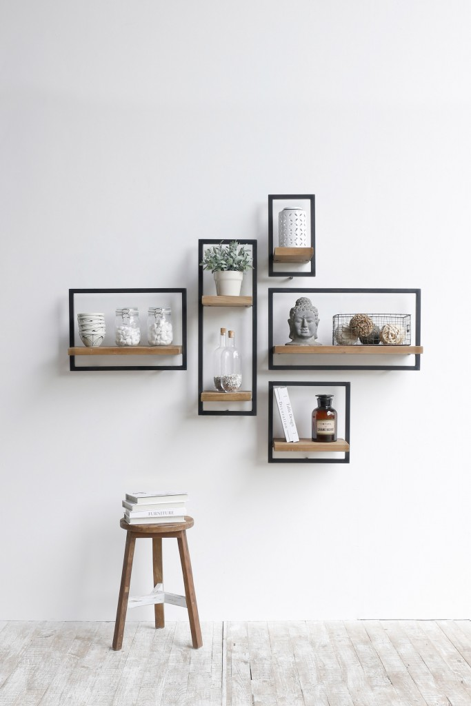 The d-Bodhi SHELFMATE collection
