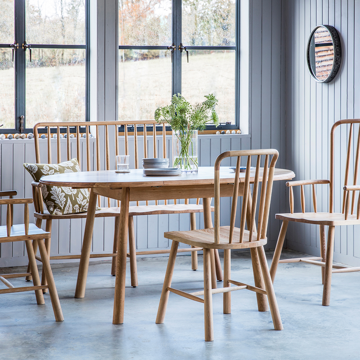Dining Chair Trends For 2016: Design Trends From Gallery Home Australia