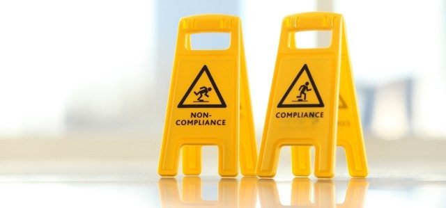 How to build compliance in your workplace