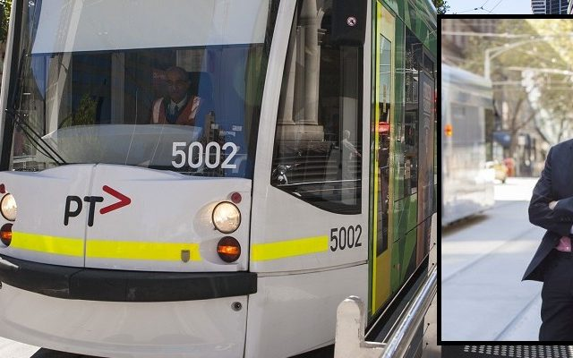 Know Your Accountabilities: The Yarra Trams Safety Journey