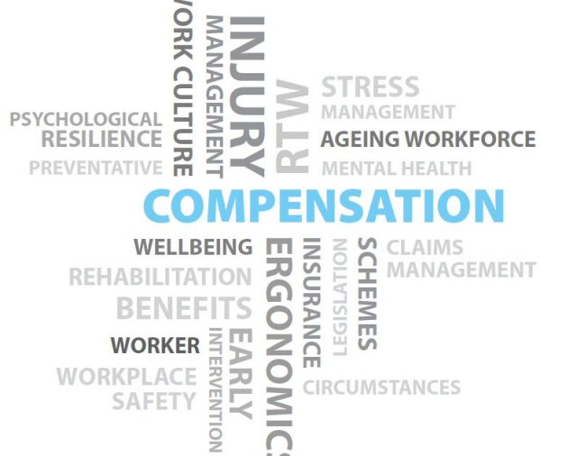 Latest Developments in Workers' Compensation -Highlights from 2015 Summit, Sydney