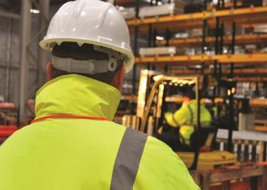 Forkliftaction: Are you at risk of complacency creep?