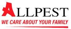 Allpest logo