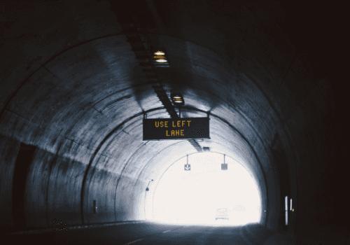 concrete-tunnels