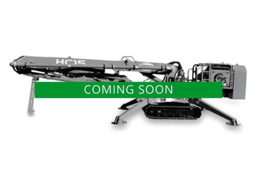 C15 Crawler Coming Soon