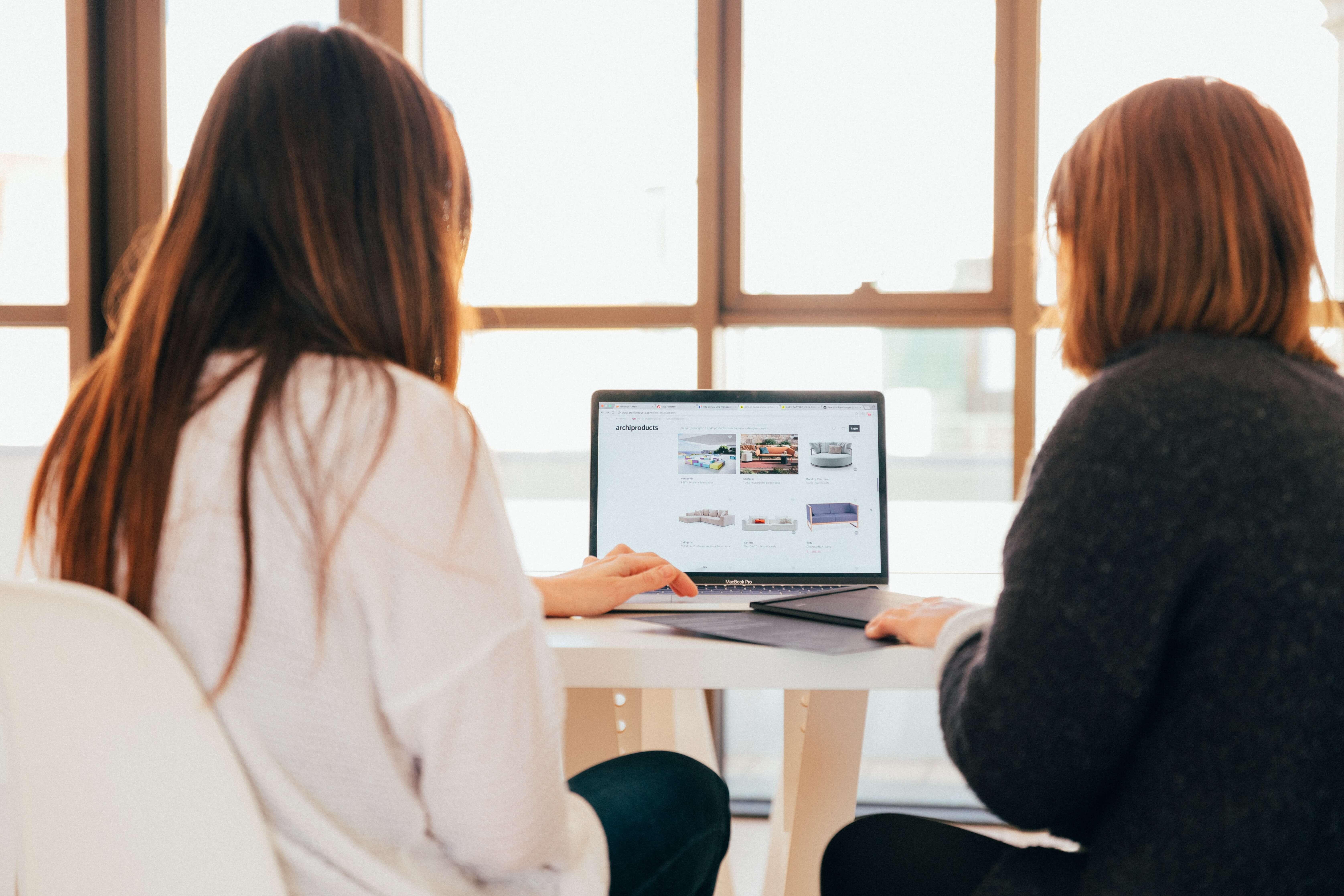 Link Strategies Find A Mentor