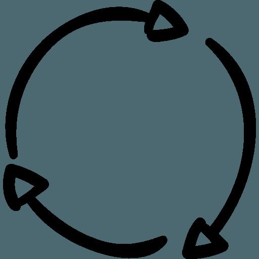 loop-arrow