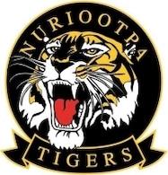Nuriootpa-Tigers