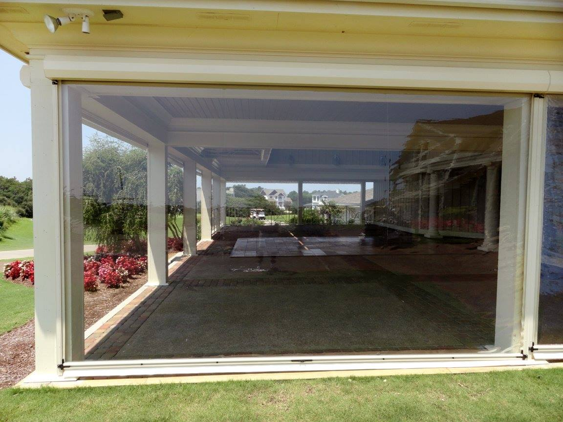 clear-outdoor-blinds-adelaide-with-tinting