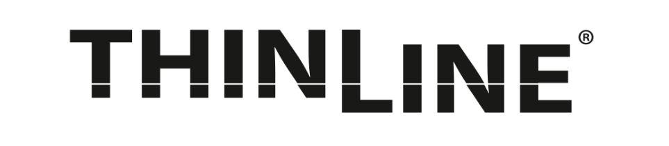 ThinLine EU Plain Logo wide