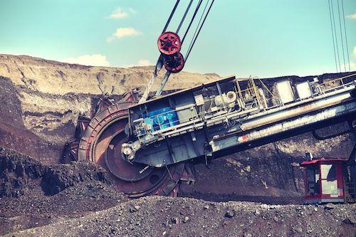 42554102 - mining machine