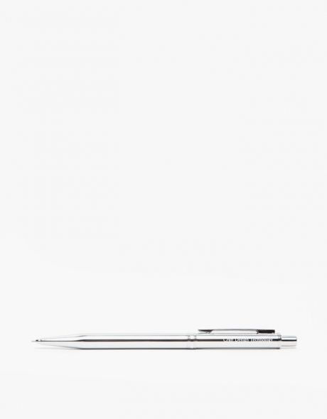 Chrome Mechanical Pencil Social Shopping Curated By You