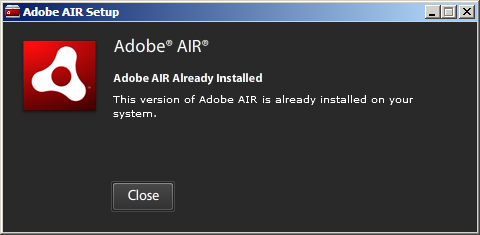 air-already-installed-notification.png