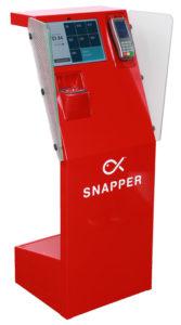 Snapper Kiosk