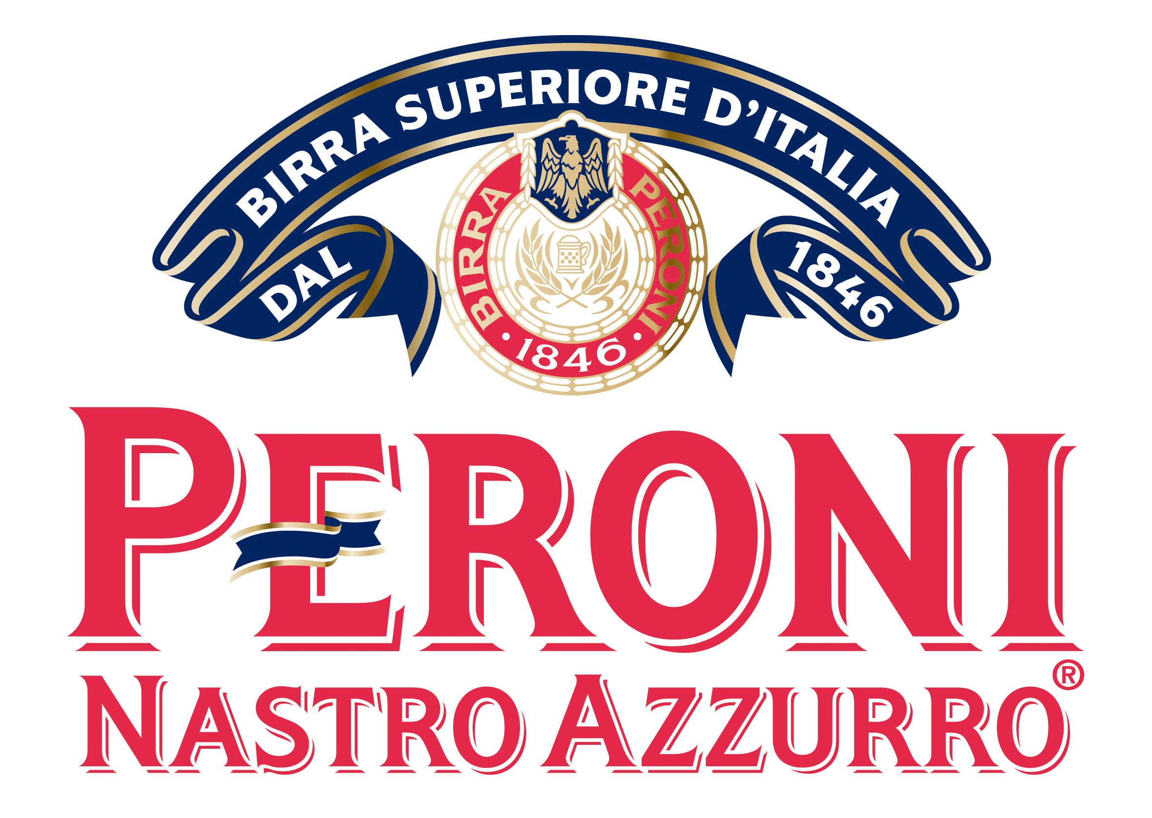 Peroni_Logo