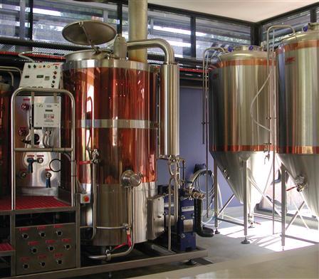 Brewingourse