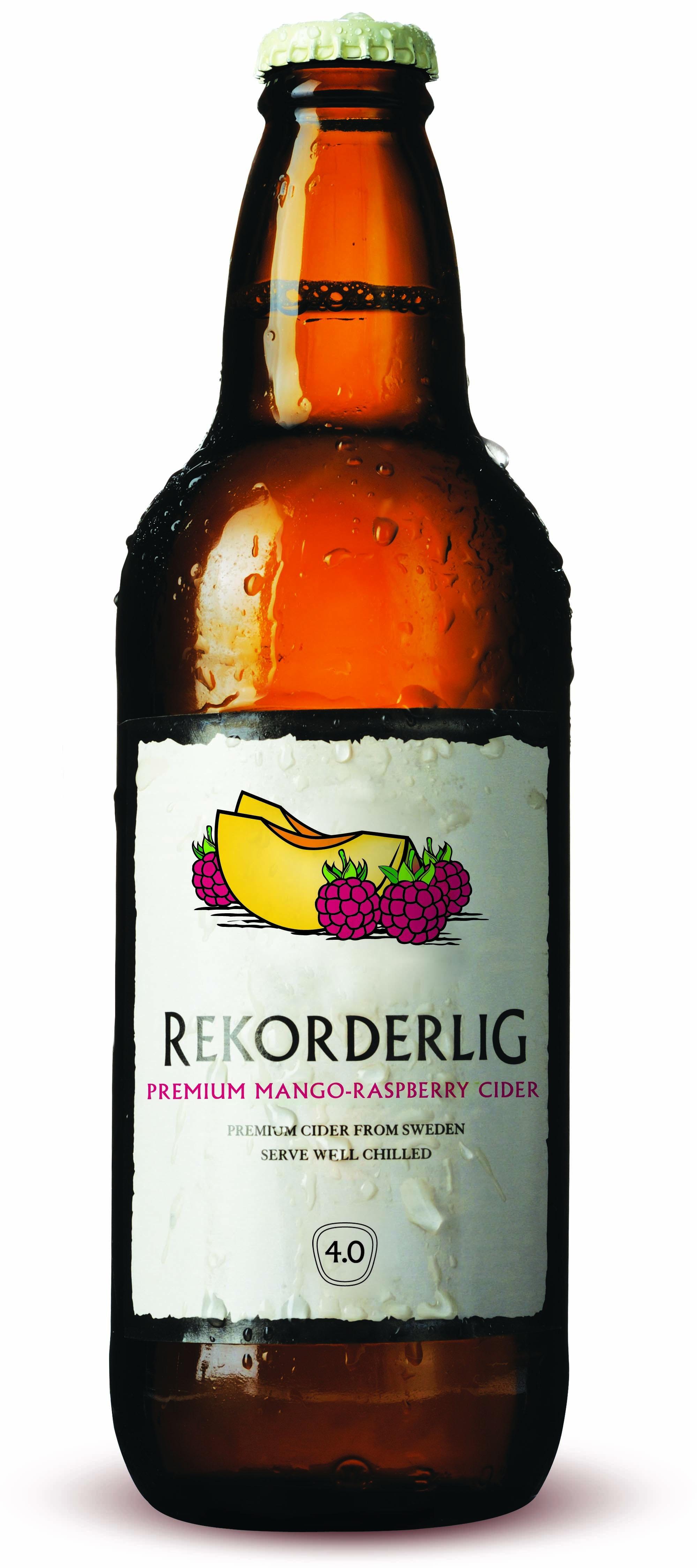 Rekorderlig-Cider-Mango-Raspberry