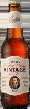 COOPERS-2012-VINTAGE-ALE-WET-BOTTLE