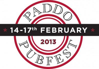 Paddo-Pubfest