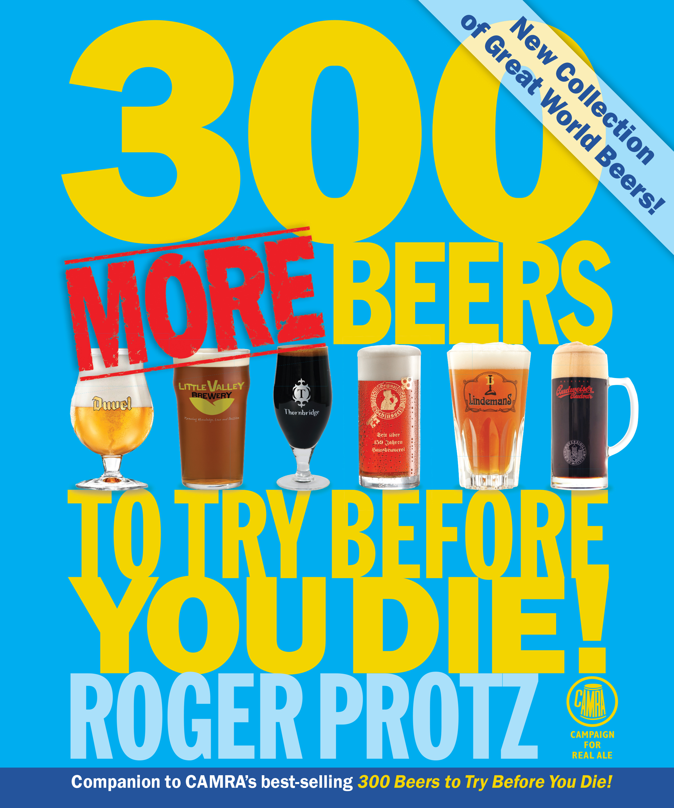 300 More Beers to Try full cover_SH.indd