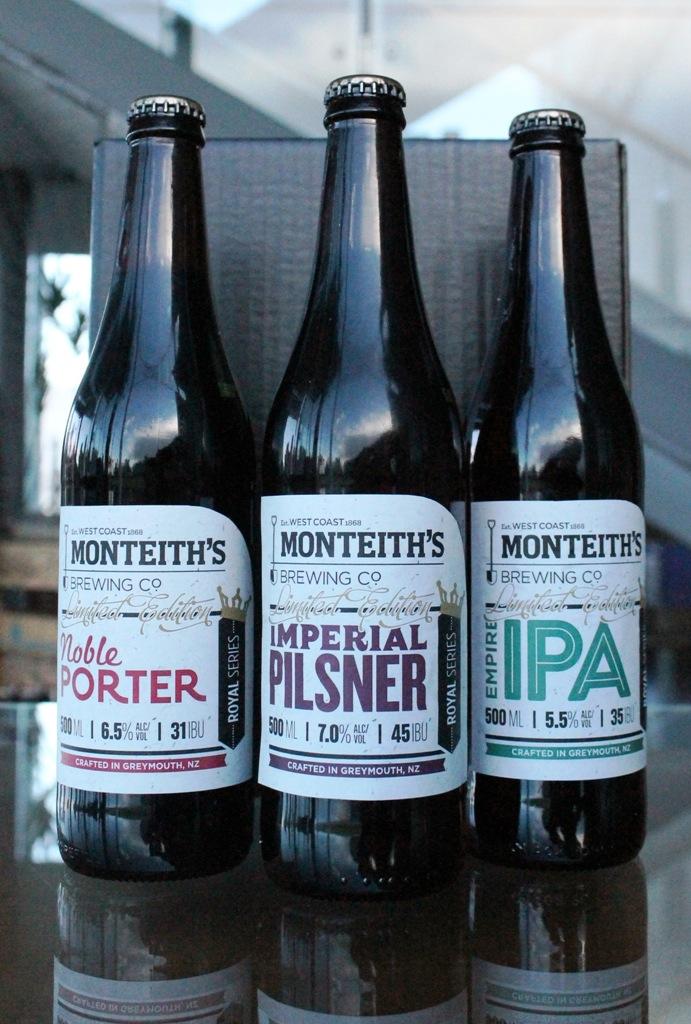 Monteiths-Royal-Series