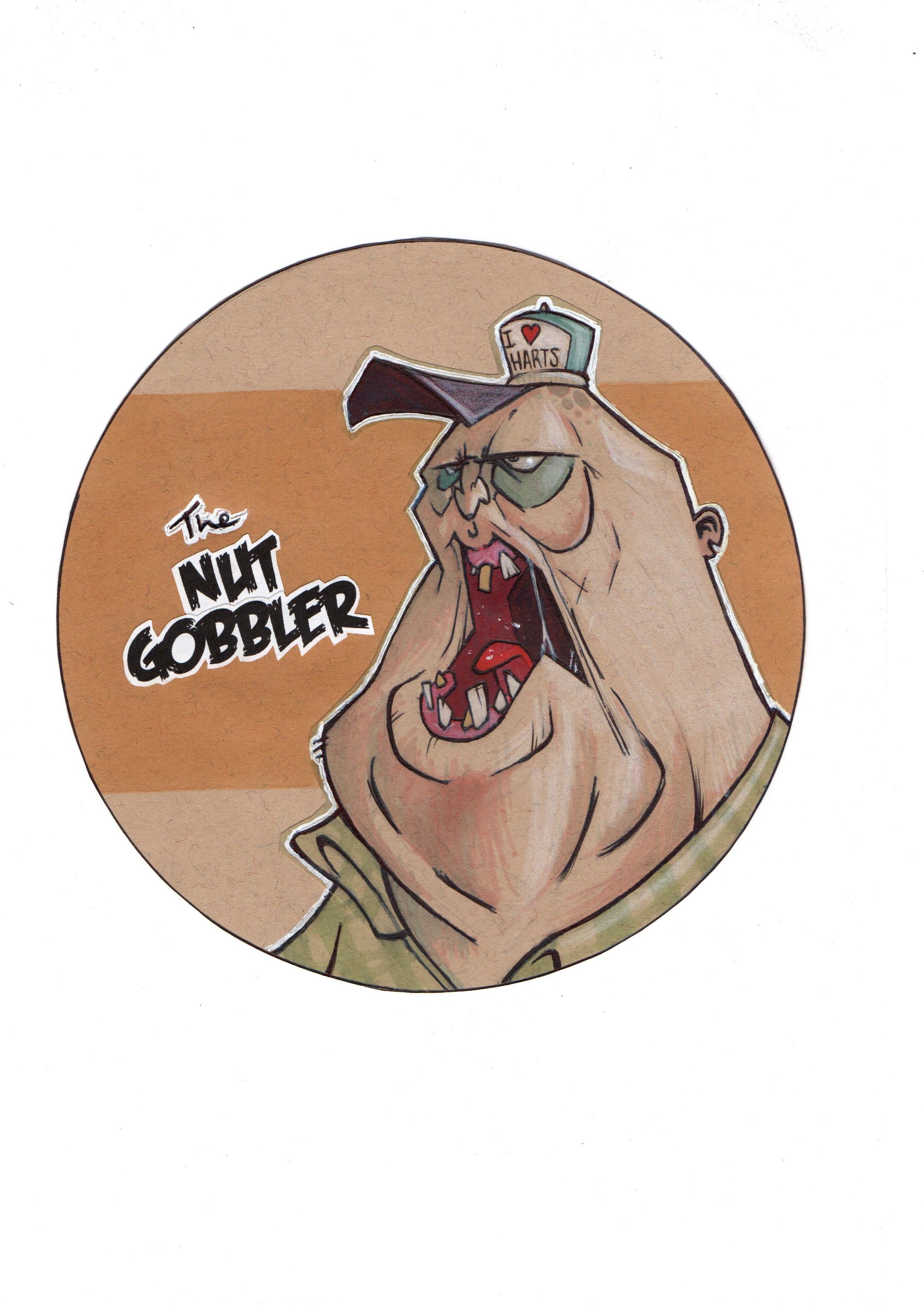 The-Nut-Gobbler