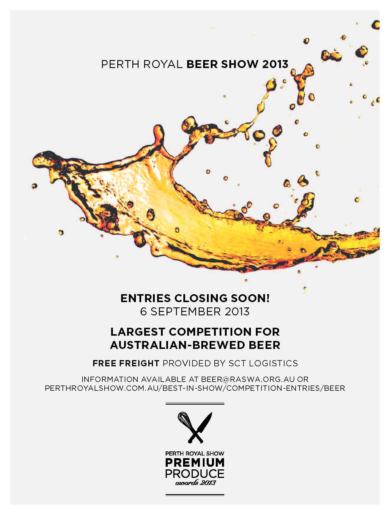 Beer-Show-Advert-REMINDER-2013