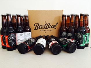 BeerBud-Web