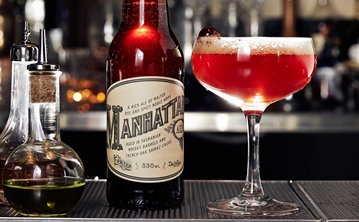 Manhattan Ale