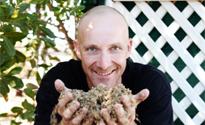 Matso's head brewer Marcus Muller