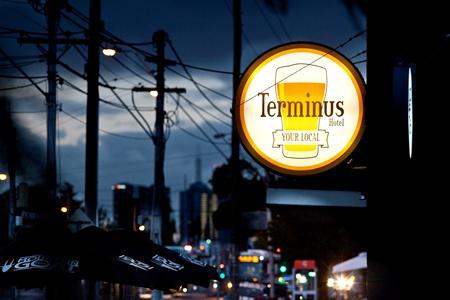 9 Terminus Hotel