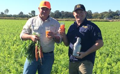 Carrotmen