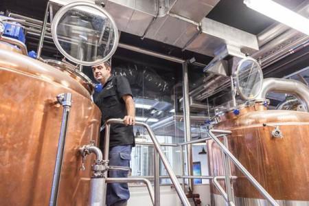 Gerard brewery