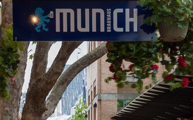 Munich Brauhaus