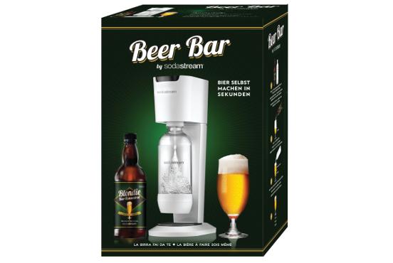 instant beer
