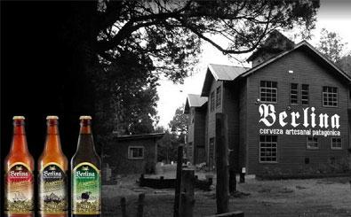 Argentinean brewery